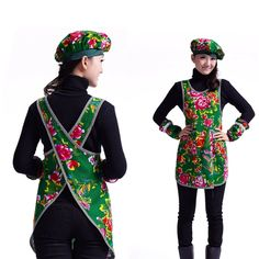 Image result for chinese apron