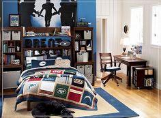Big boy room :)