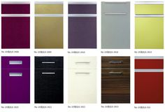 Image result for high gloss kitchen cabinets doors