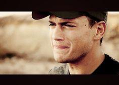 michael scofield | Please don't cry