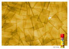 Stop trying Advertising Agency: Herezie, Paris, France Creative Director: Andrea Stillacci Copywriters / Art Directors / Illustrators: Daniel & Mattia Head of planning: Luc Wise Print producer: Capucine Lhermitte Print Advertising, Creative Advertising, Advertising Campaign, Marketing And Advertising, Advertising Ideas, Lions International, International Festival, Great Ads, Copywriter