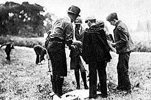 Robert Baden-Powell - Wikipedia, la enciclopedia libre