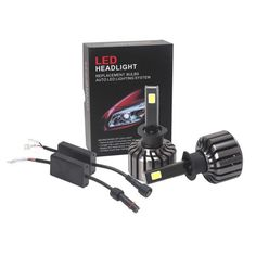 $29.59 (Buy here: https://alitems.com/g/1e8d114494ebda23ff8b16525dc3e8/?i=5&ulp=https%3A%2F%2Fwww.aliexpress.com%2Fitem%2FTop-Quality-2016-NEW-H1-80W-8000LM-LED-Headlight-Kit-Lights-Beam-Bulbs-6000K-High-Power%2F32717132358.html ) Top Quality 2016 NEW H1 80W 8000LM LED Headlight Kit Lights Beam Bulbs 6000K High Power New Aug.17 for just $29.59
