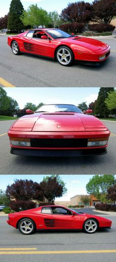 Ferrari For Sale, Manual Transmission, Cars For Sale, Cutaway, Cars For Sell