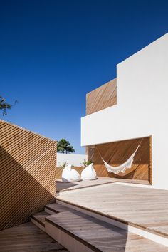 """cocoon-jp: """"SilverWoodHouse by Ernesto Pereira - I Like Architecture """""""