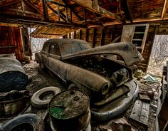Fixer Upper. Photo by Jeff Wiz. Source 500px.com