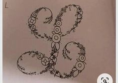 Hand Embroidery, Patterns, Drawings, Baby Embroidery, Monograms, Satin, Ribbons, Alphabet, Cross Stitch