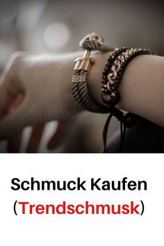 Schauen Sie sich den neuesten Trendschmuck an #schmuck #trendschmuck #schmuckkaufen Trends, Bracelets, Jewelry, Fashion, Hair Jewelry, Brooches, Things To Do, Wristlets, Moda