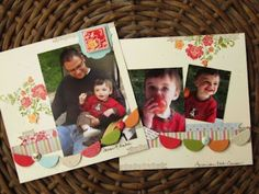 Stamp to the MAX: Everyday Enchantment Scrapbook