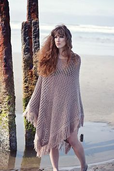 2a56e90db7bd3 Ozone Knitted Poncho - find the pattern on LoveKnitting! Poncho Knitting  Patterns