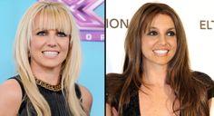 El repentino cambio de look de Britney Spears