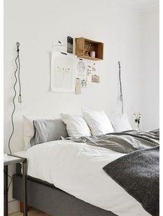 Mooi voor naast je bed: deze hanglampen!