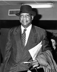 """November 3, 1945 The NAACP's Spingarn Medal is presented to Paul Robeson """"for his outstanding achievement in the theater, on the concert stage, and in the general field of racial welfare."""""""