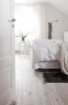 Daniella Witte – beautiful bedroom