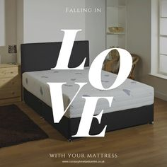 LOVE YOUR MATTRESS    Have you got a new mattress?  Check these 3 tips to take care of it and to keep it healthy and happy ;D    1- Unless your mattress care instructions indicate otherwise, rotate your mattress periodically from end-to-end and flip it over.    2- Cover it up with a washable mattress cover to protect your mattress from dust mites and allergens. and to keep it fresh and free from stains.     3- Buying a queen- or king-size mattress? To prevent the mattress from bowing, make…