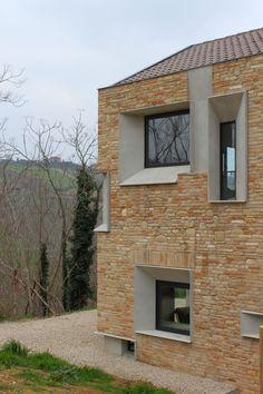 Picture House / Barilari Architteti