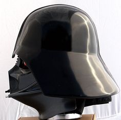 darth vader side view - Google Search
