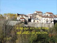 L'emigrazione (Giuseppe Bartolomeo) Poesia in dialetto sarconese   Sarconiweb.it - La Piazza Virtuale Sarconese
