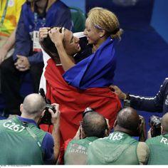 JO de Rio : la France gagne 42 médailles !