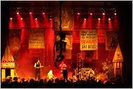 Detroit Reins In Its Theatre Bizarre - NYTimes.com