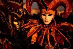 Carnival | Venice Carnival Masks