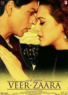 Veer Zaara Full Movie: SRK's 22-Year Jail for Love- InsTube - InsTube