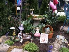 Great Big Home And Garden Show In #cle @greensourceohio 2nd Place Winner |  Landscape Design | Pinterest