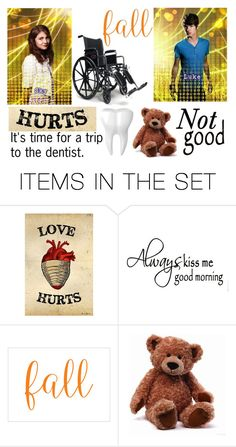 """""""Fall"""" by gleejunkie007 ❤ liked on Polyvore featuring art"""