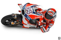 Ducati MotoGP: Dovizioso stays, Iannone out!   Italian racing manufacturer has finally chosen their Andrea. Ever since Jorge Lorenzo decided to leave Yamaha for Ducati, the question of who will take the second rider seat has been left unanswered. Until today. Finally, after weeks of speculation, Ducati have announced that Andrea Dovizioso is...  See http://mofi.re/1WBLrlF for more.  #Ducati, #Iannone, #MotoGP