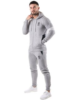 Amazing Workout Clothes Outfits to impress and progress - Outdoor Click Sports Bra Outfit, Sport Outfits, Casual Outfits, Track Suit Men, Tracksuit Tops, Gym Style, Super Sport, Gym Wear, Sport Fashion