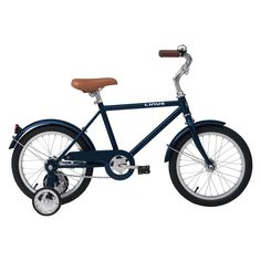 Fab.com | Lil Roadster 1 Speed 16 Blue