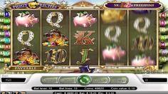 Piggy Riches™ es un juego de máquina tragamonedas de 5 tambores y 15 líneas creadas por NetEnt. Jugar gratis en TragamonedasX.com: http://tragamonedasx.com/juegos-gratis/piggy-riches/