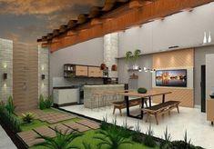 Space Projects, Diy Garden Projects, Diy Garden Decor, Instagram Spaces, Indoor Garden, Home And Garden, Silver Wall Decor, Rooftop Terrace Design, Pooja Room Door Design