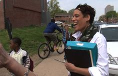 VOA Special Report: Baltimore Program Tackles Roots of Unrest