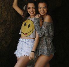 veronica and vanessa merrell