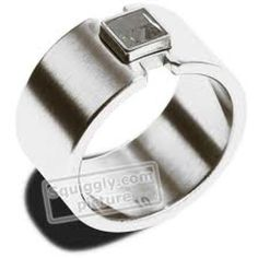 Swatch ring design