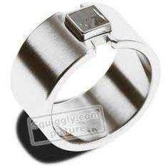 Swatch ring design