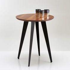 WATFORD Vintage Pedestal Table