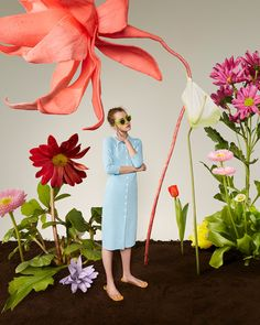 Get to know fashion brand Bimba y Lola Still Photography, Lifestyle Photography, Fashion Photography, Colourful Outfits, Fashion Images, Fashion Brand, Editorial Fashion, Flower Power, Fashion Beauty