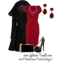 Couture Chic Designs -Valentines Day