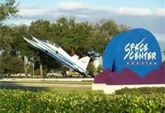Houston Space Center; Great place to visit!