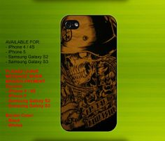 Metal Mulisha Pride case for iPhone 4/4S iPhone 5 Galaxy S2/S3 #iPhonecase #iPhoneCover #3DiPhonecase #3Dcase #S4 #s5 #S5case