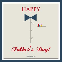 New York Web Design Studio, New York, NY: Father's Day Cards - Free - Printable - Bow Tie, Shirt