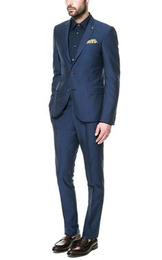 Image 1 of STRUCTURED SUIT SET from Zara