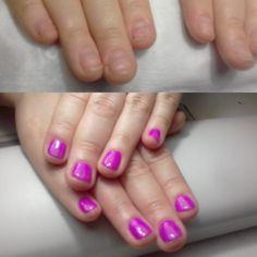 #ногти #гельлак