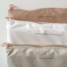 Feel Good Bag / Off White