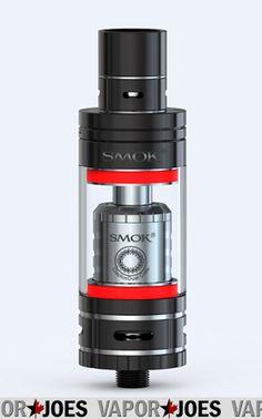 Vapor Joes - Daily Vaping Deals: USA: SMOK TFV4 MINI SUB OHM TANK COMPLETE KIT - $2...