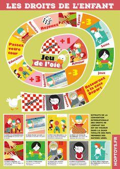 la Journée Internationale des droits de l'enfant