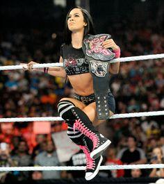 aj lee wwe events | WWE - Wrestling - Offizielle deutsche Website - powered by sevenload: