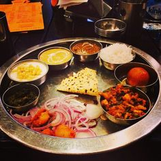 Sometimes, when you forget why indian food is soo good, come and taste it.